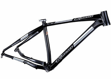 China Beach Snow Aluminum Fat Bike Frame 26er With Disc Brake Tapered Headset distributor