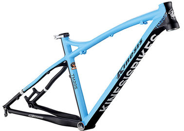 China 26er XC Hardtail Lightweight Bike Frame Aluminum Material Multi Color distributor